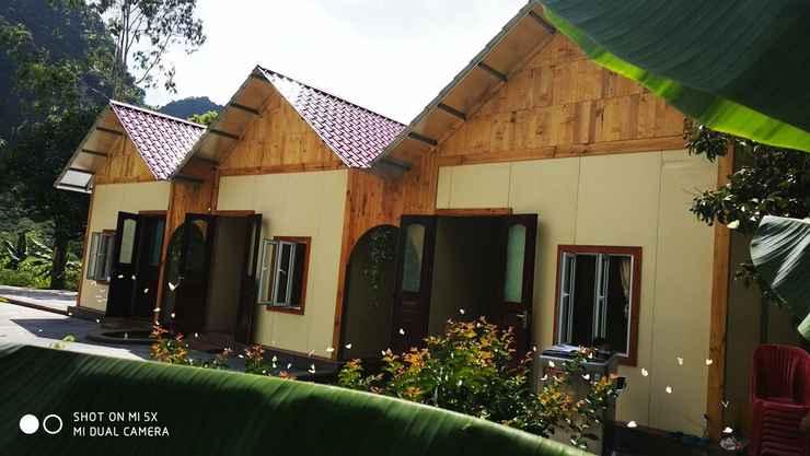 EXTERIOR_BUILDING Duyen Homestay