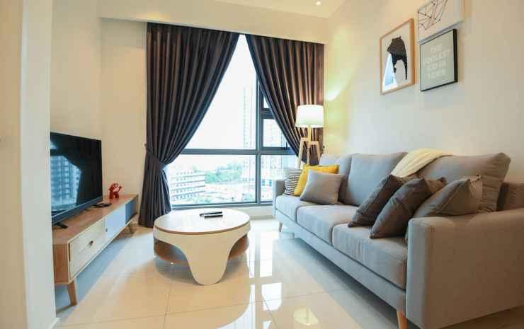 Robertson Suites Kuala Lumpur Kuala Lumpur - Kondo Mewah, Beberapa Tempat Tidur, layanan concierge