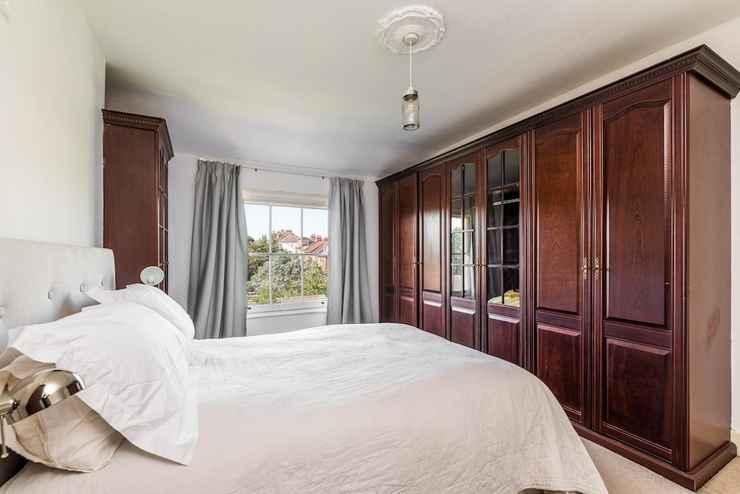 BEDROOM NEW Fantastic 2 Bedroom House Urban Living Sydenham