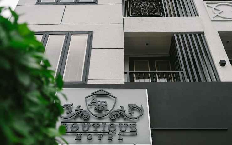 A&R Boutique Hotel Kuala Lumpur -