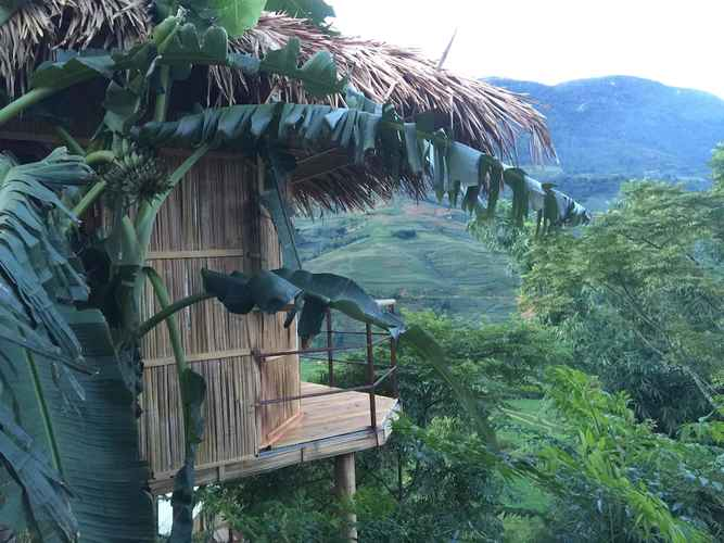 VIEW_ATTRACTIONS Eco Hills Homestay