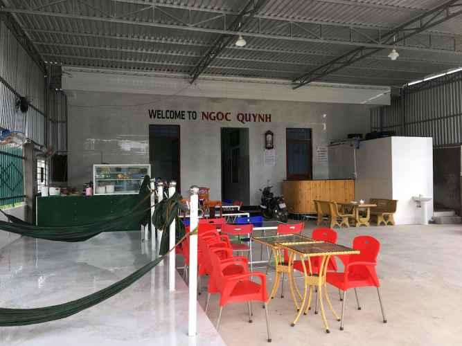 RESTAURANT Khách sạn Ngọc Quỳnh