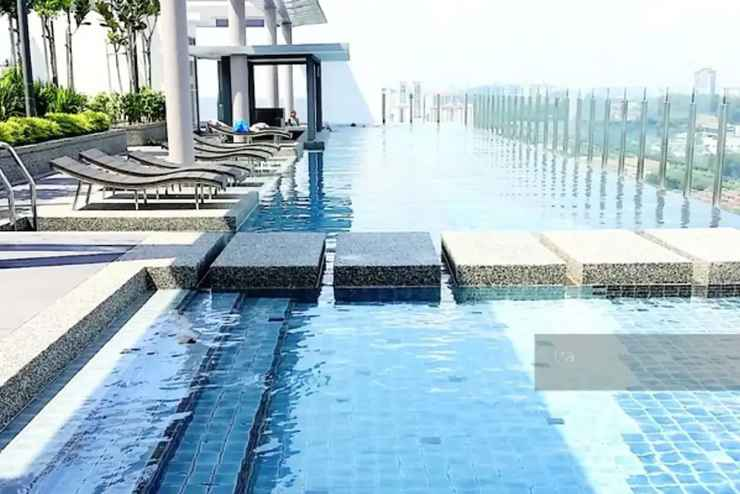 SWIMMING_POOL Flexi One South by SYNC