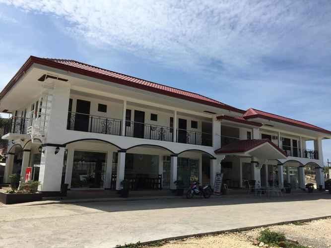 EXTERIOR_BUILDING Panglao Village Court - Residence Inn