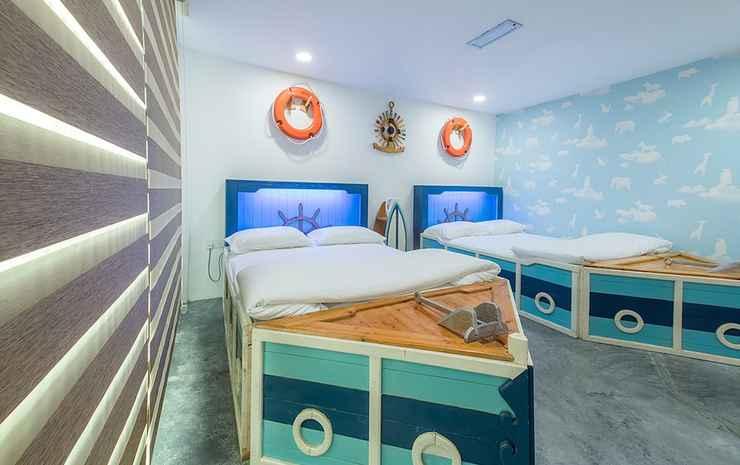 Sinar Eco Resort Johor - Kamar (Caribbean)