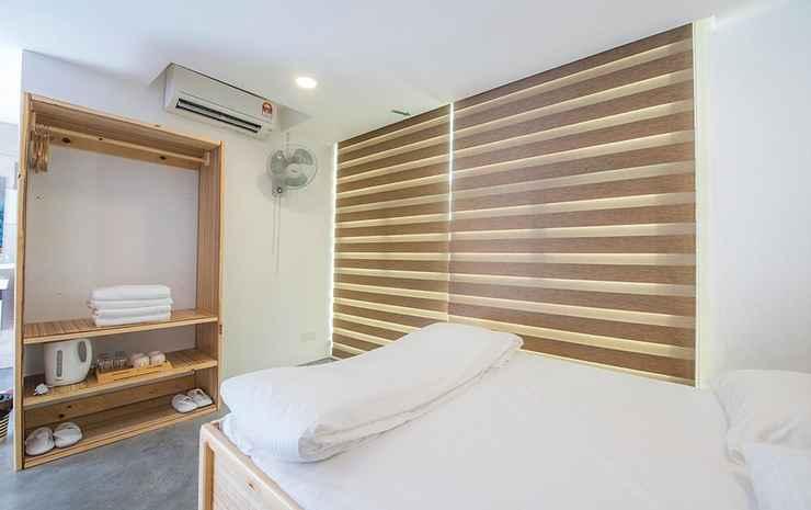 Sinar Eco Resort Johor - Kamar Mewah (Container)