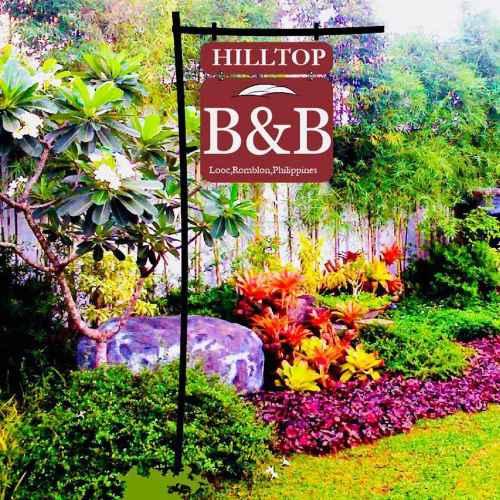 EXTERIOR_BUILDING Hilltop Bed & Breakfast
