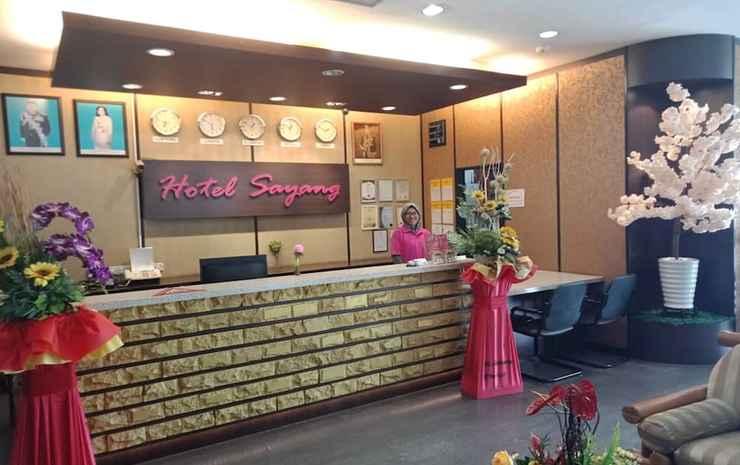 Hotel Sayang Johor -