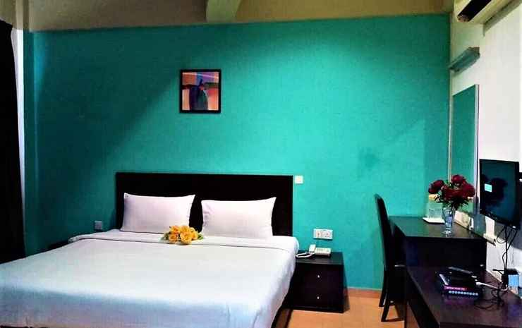 Hotel Sayang Johor - Suite (Room)