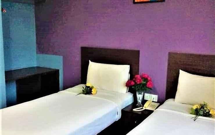 Hotel Sayang Johor - Kamar Twin Standar