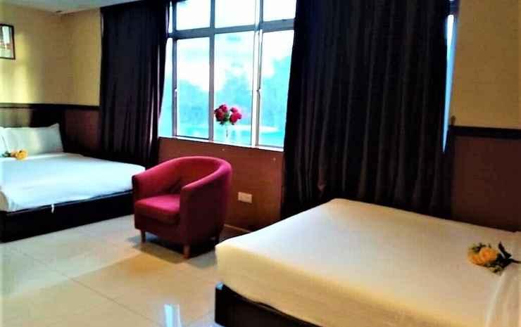 Hotel Sayang Johor - Kamar Deluks (Super)