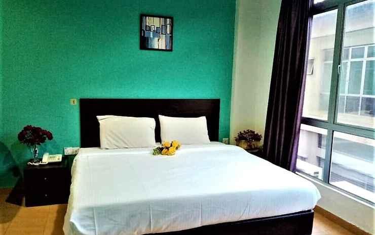 Hotel Sayang Johor - Kamar Superior