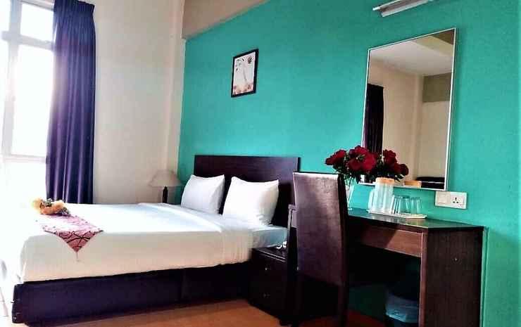 Hotel Sayang Johor - Kamar Keluarga