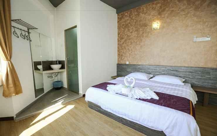 New Dawn Hotel Johor - Suite Keluarga