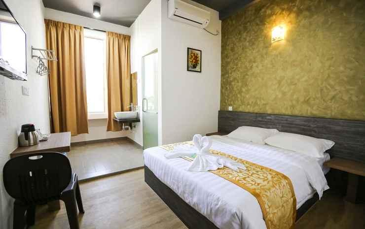 New Dawn Hotel Johor - Kamar Superior, 1 Tempat Tidur Queen