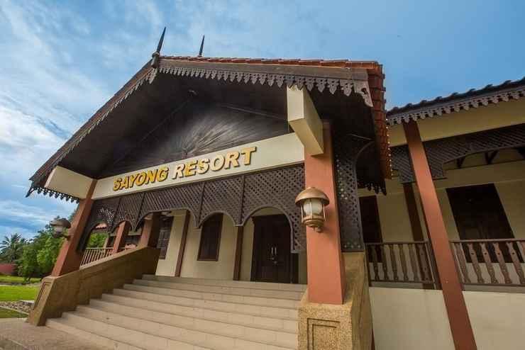 EXTERIOR_BUILDING Sayong Resort