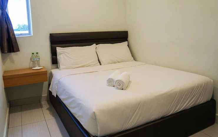 H3 Hotel Johor - Kamar Standar, 1 Tempat Tidur Queen