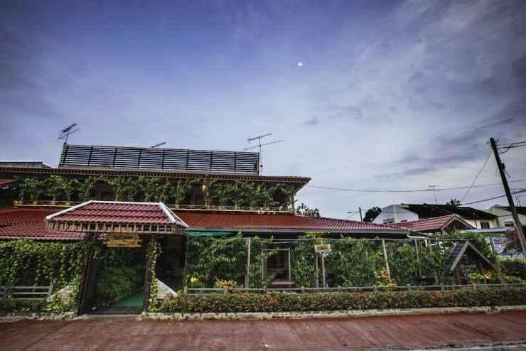 EXTERIOR_BUILDING House Of My Eternal Love - Kulai Homestay