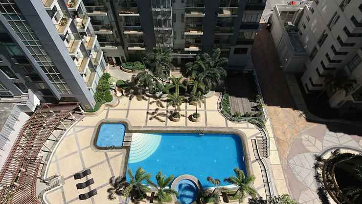 SWIMMING_POOL One Palmtree - 2BR Across Airport