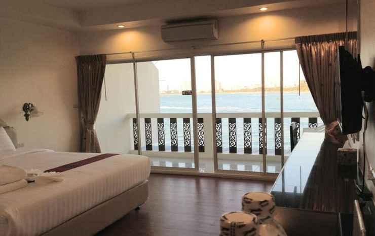 At Sea Residence Chonburi -