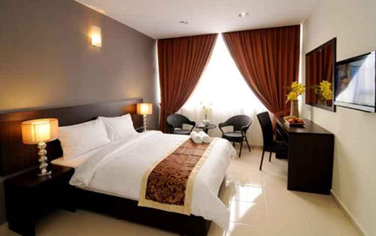 Inn Home Hotel Muar  Johor - Kamar Deluks, 1 Tempat Tidur Queen