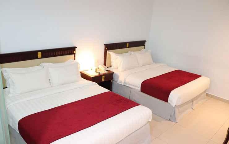 Hotel Al Amin Kuala Lumpur - Superior Family Room, No Window