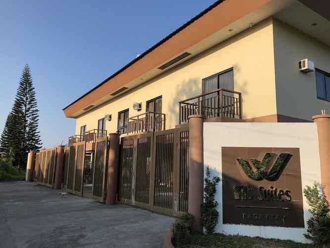 EXTERIOR_BUILDING Wil's Suites Tagaytay