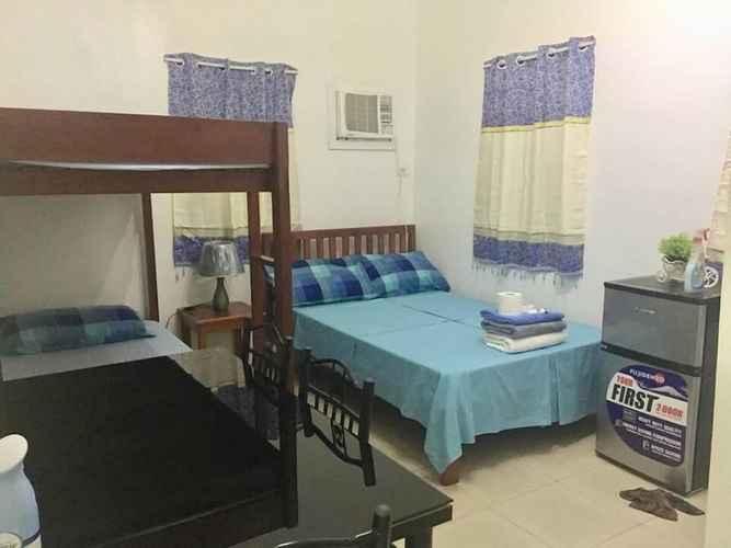 BEDROOM Blue Summer Suites