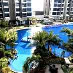 SWIMMING_POOL Malacca City With Splash @ Atlantis Residence