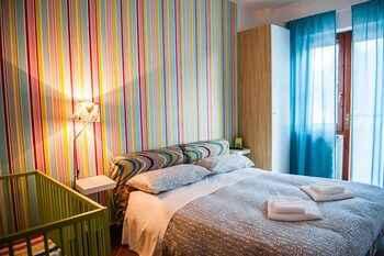 BEDROOM Villa Artistica Gaeta B&B