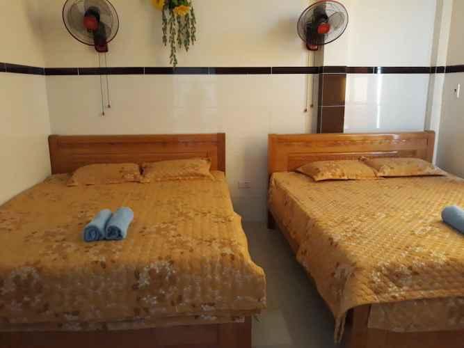 BEDROOM Khách sạn Lợi Sanh