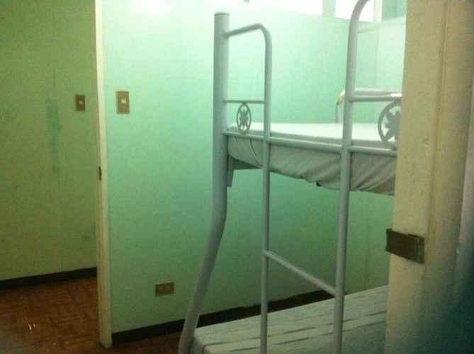 BEDROOM 3BR Unit 4 Jefrell Apartments