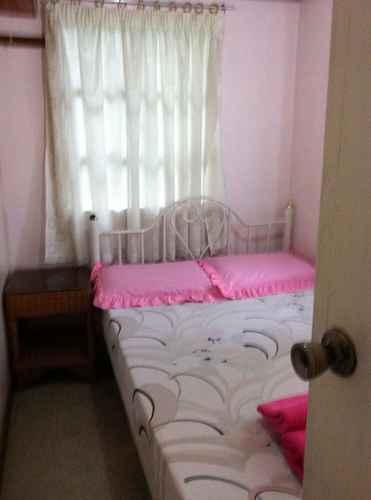BEDROOM 3BR Unit 2 Jefrell Apartments