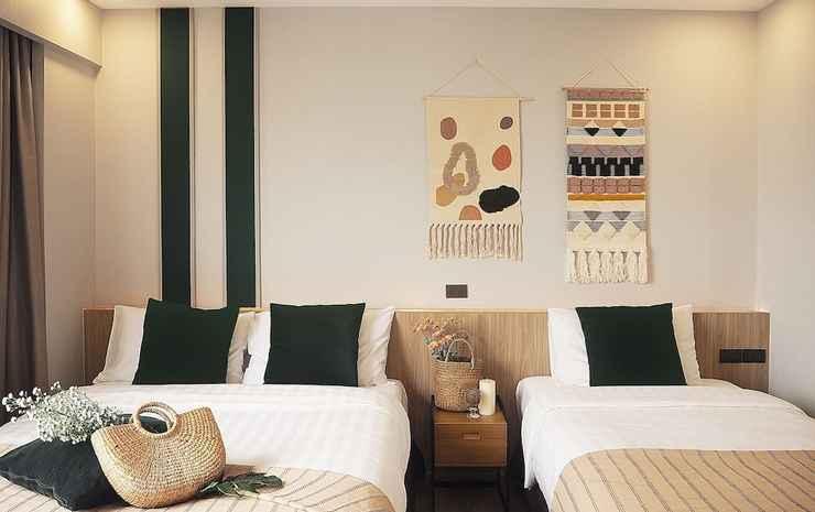 Darley Hotel Chiangmai Chiang Mai - Kamar Double untuk 1 Orang
