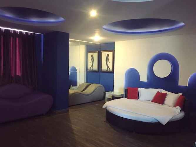 BEDROOM Khách sạn Mộc Lan 1