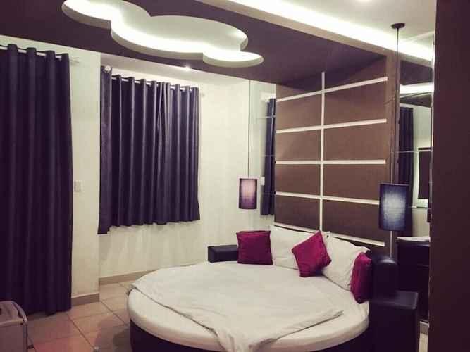 BEDROOM Khách sạn Mộc Lan 3