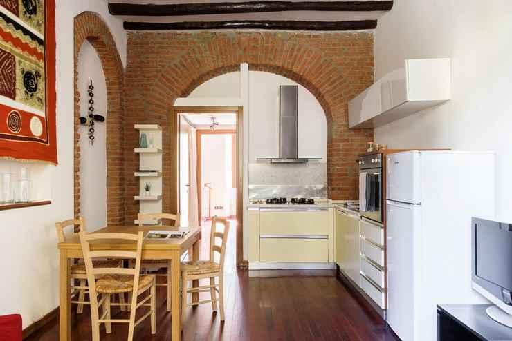BEDROOM Home at Hotel Porta Romana - Carità Apt