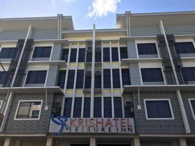 EXTERIOR_BUILDING Krishatel Leisure Inn