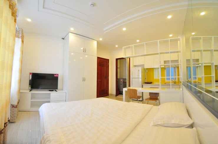 BEDROOM Grace Apartment 3