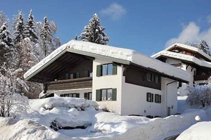 EXTERIOR_BUILDING Chalet Chiemgau