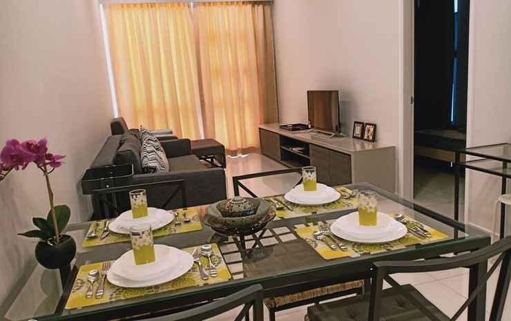 The Robertson by Matahari Suites Kuala Lumpur - Studio Suite, 1 kamar tidur, akses difabel