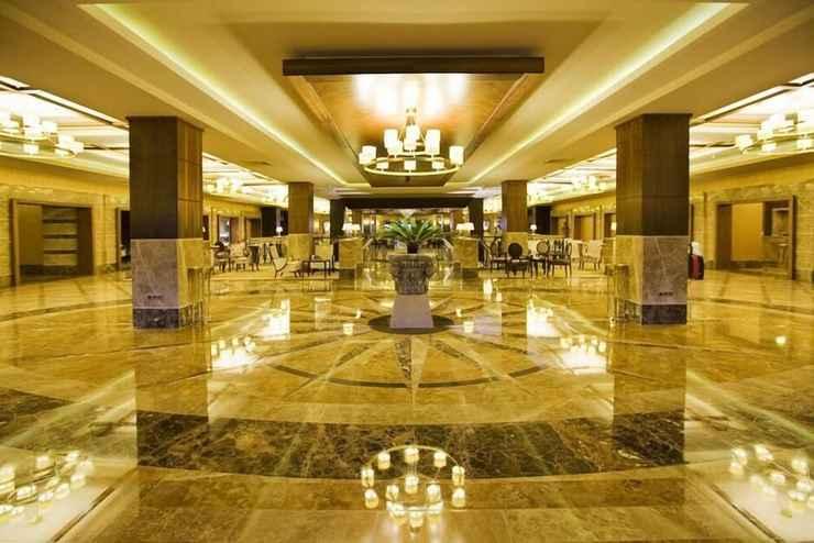 Fantasia Hotel De Luxe Kusadasi Ilcesi Turkey