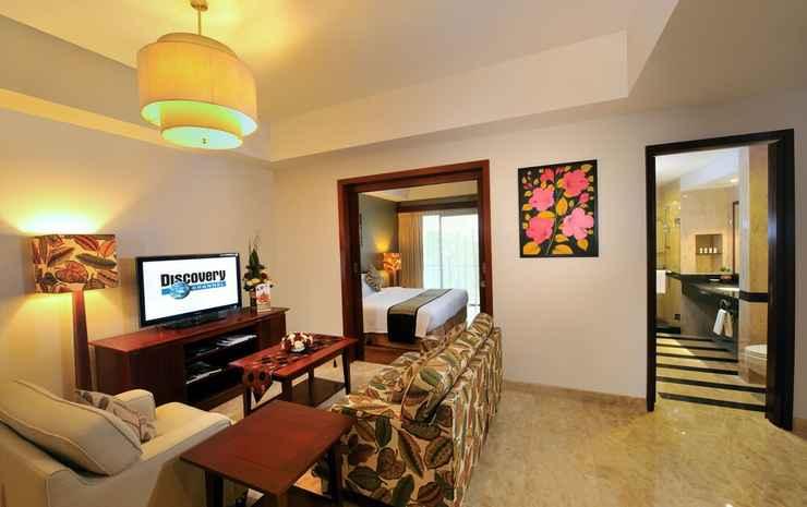 Pulai Springs Resort Johor - Suite Satu Kamar