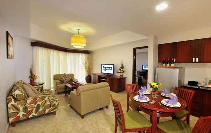 Pulai Springs Resort Johor - Room Suite Two Bedroom