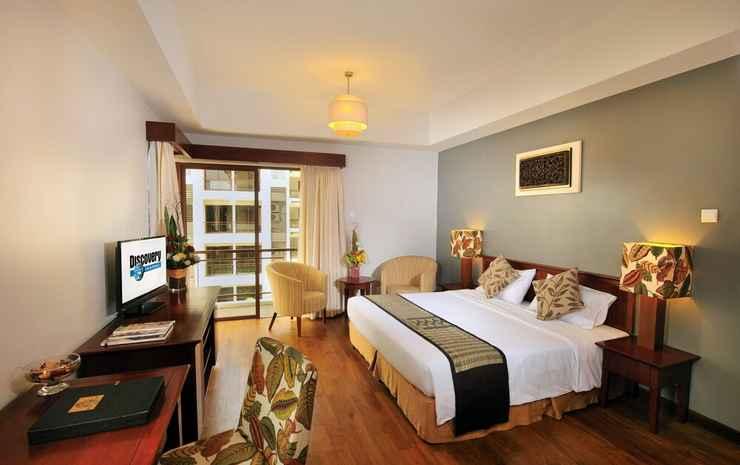 Pulai Springs Resort Johor - Suite Tiga Kamar