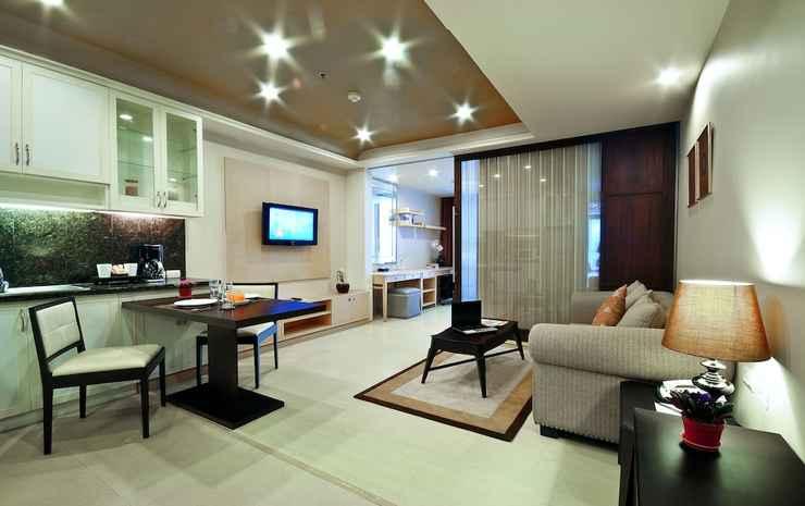 Admiral Premier Sukhumvit  Bangkok - Grand One Bedroom Suites