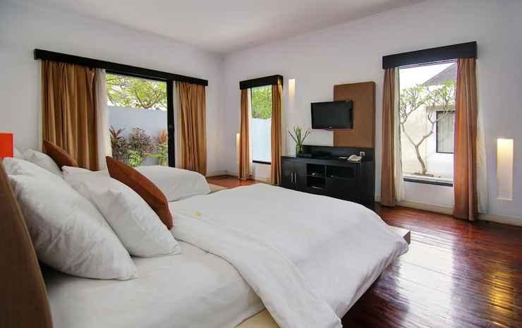 The Seminyak Suite – Private Villa – By Astadala Bali - Vila, 3 kamar tidur, kolam renang pribadi