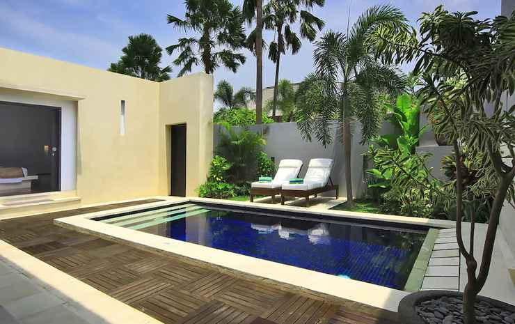 The Seminyak Suite – Private Villa – By Astadala Bali - Vila, 1 kamar tidur, kolam renang pribadi