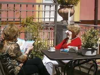 The Secret Garden Relais Naples Italy