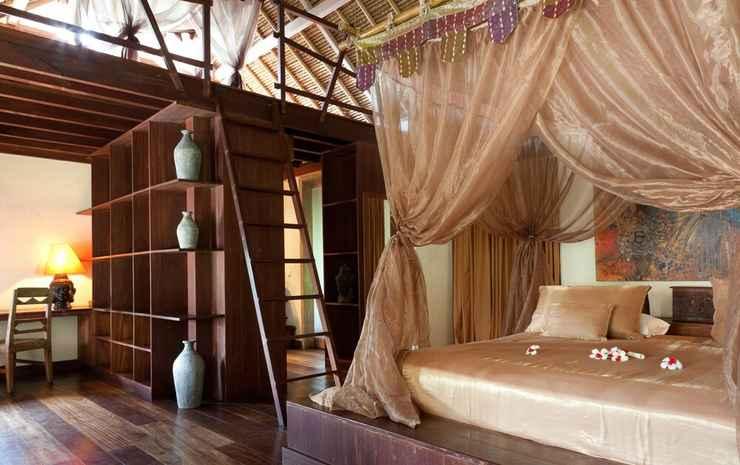 Villa Mathis Bali - Kamar Keluarga